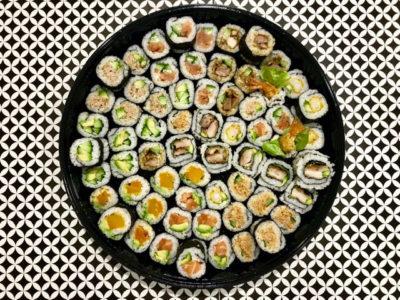 Assorted Sushi Platter B