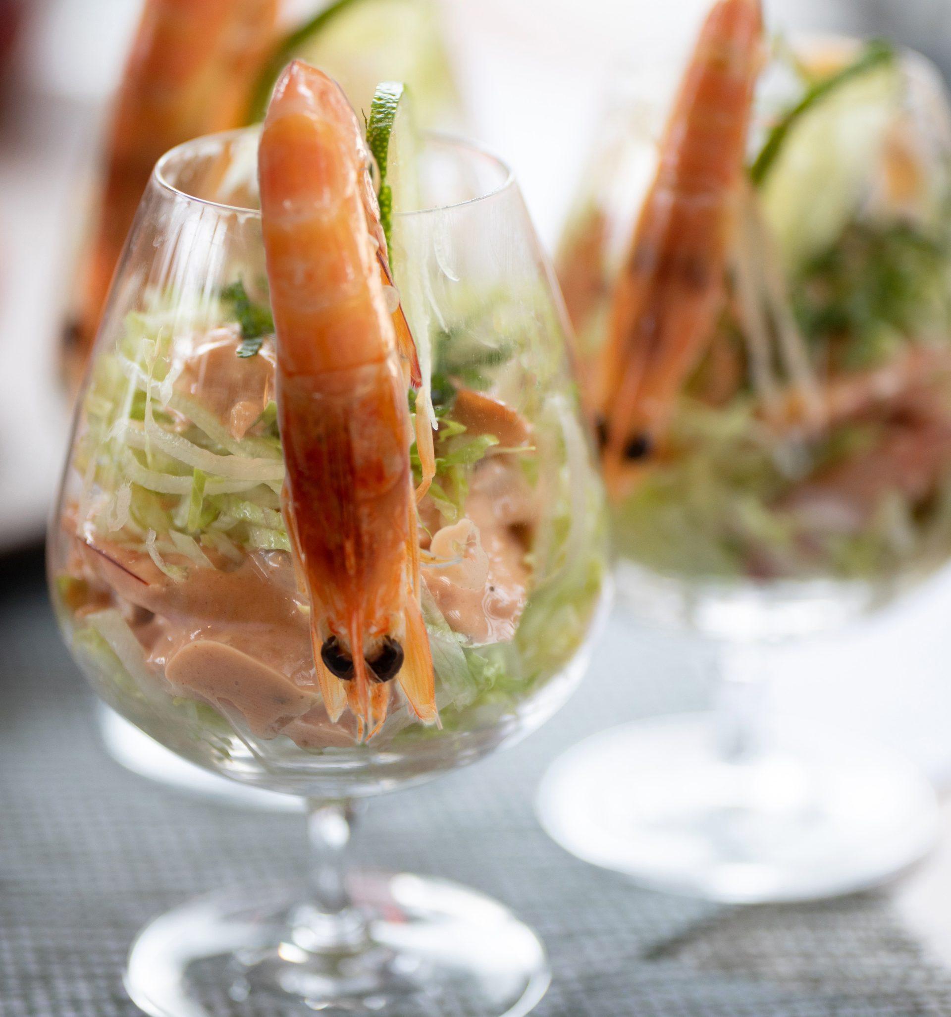 Spencer Gulf Prawn Cocktails